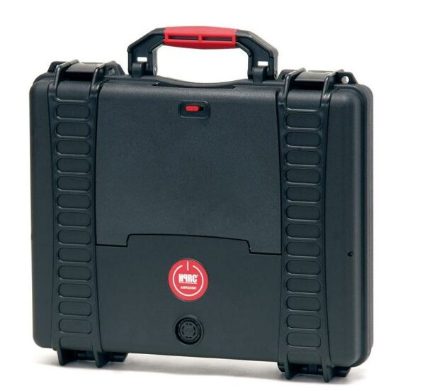 HPRC2580-EMPBLK