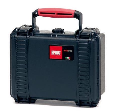 HPRC2100-EMPBLK