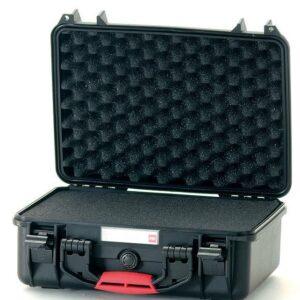 HPRC2400-CUBBLK