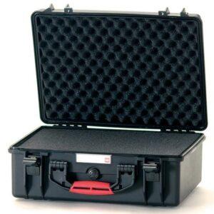 HPRC2500-CUBBLK