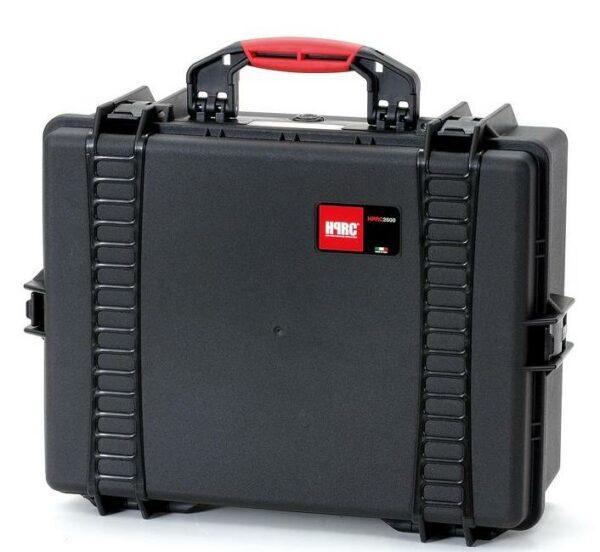 HPRC2600-EMPBLK