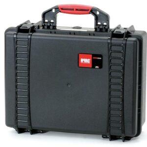 HPRC2500-EMPBLK