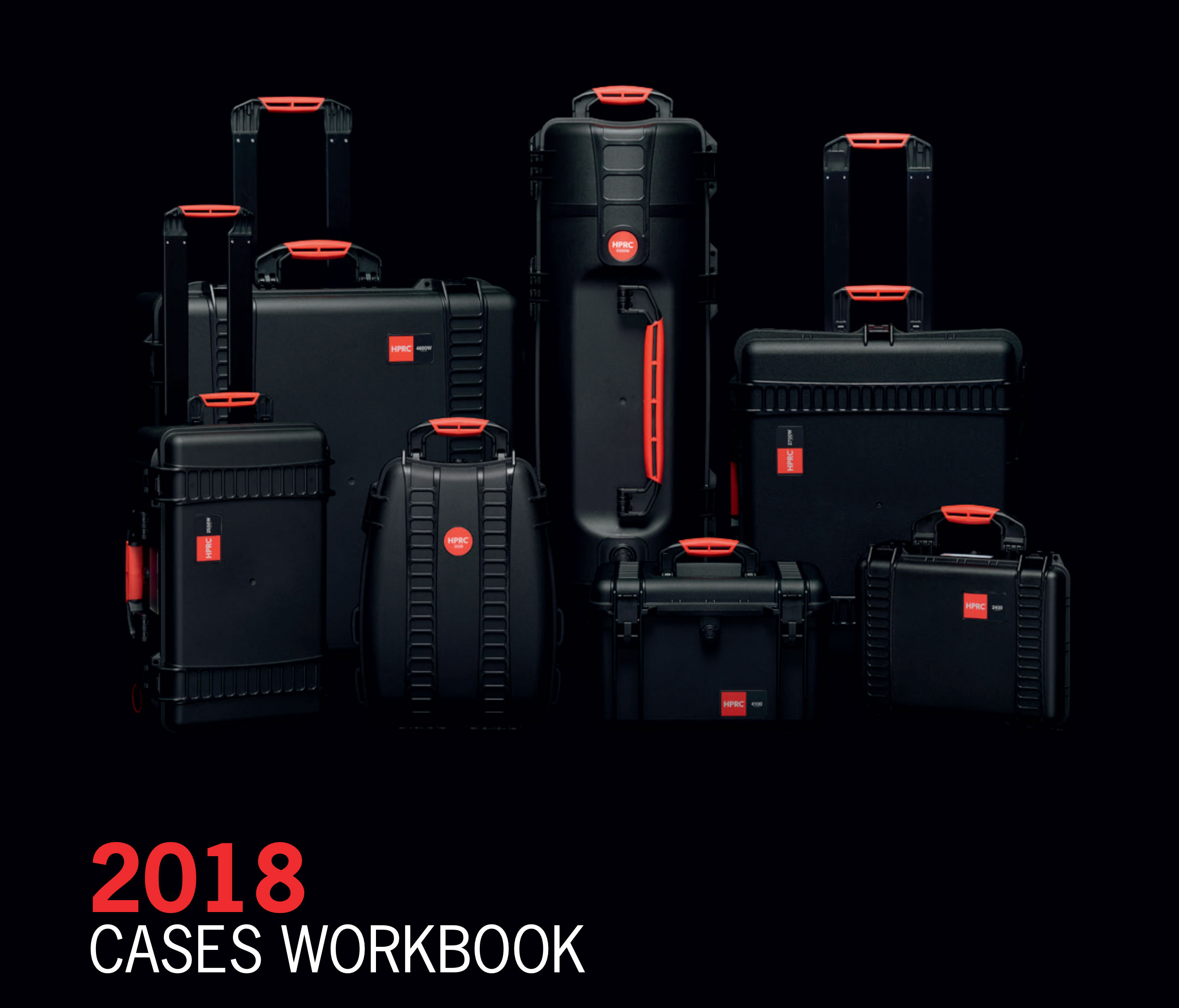 HPRC Cases Mexico